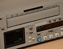 DVD Equipment
